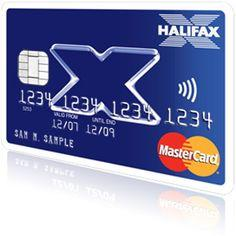 Halifax clarity cash withdrawal abroad