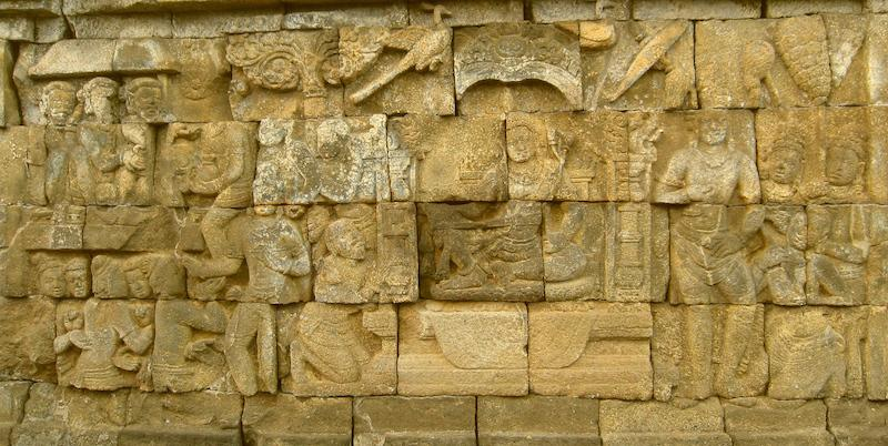 The Ultimate Guide To Visiting Borobudur: Largest Buddhist Monument ...