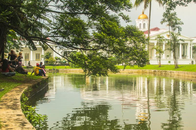 An In-Depth Guide To Visiting The Bogor Botanical Gardens In Java ...