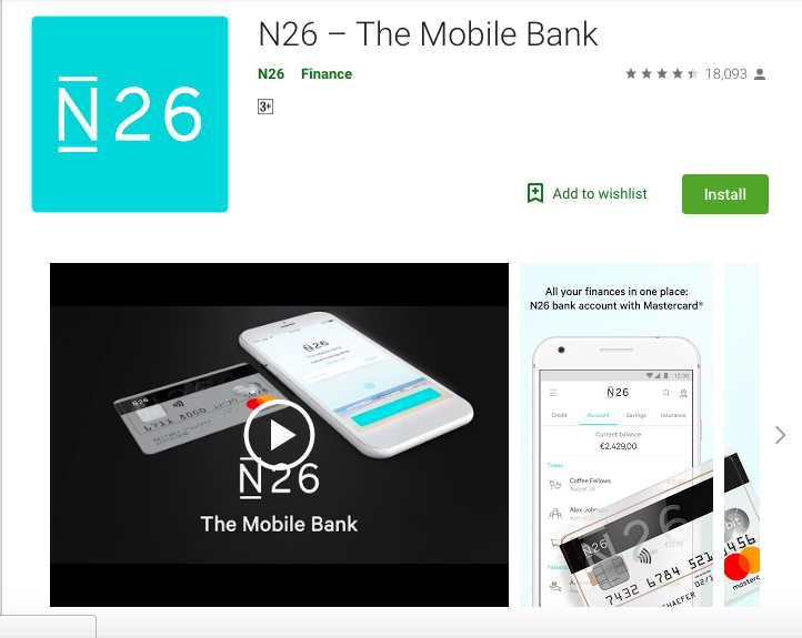 In-Depth N26 Review: Is This The Best Bank Account For