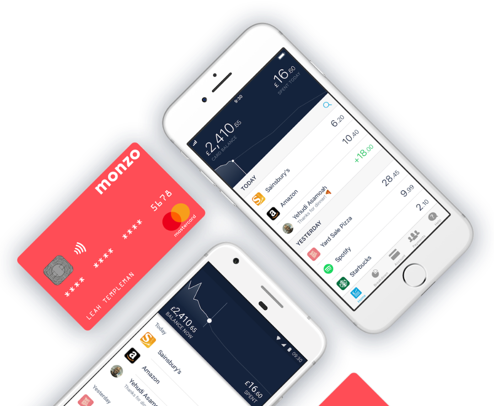 The World's Best Bank Accounts & Financial Tools For International